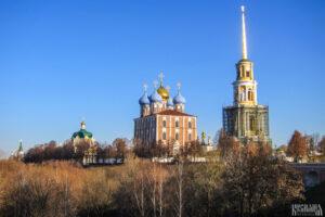 «Le kremlin de Riazan va être en totalité remis à la disposition de l'Église orthodoxe russe»
