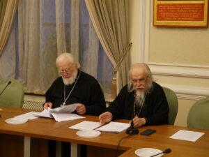 Un manuel d'accompagnement pastoral des patients des hôpitaux est paru à Moscou