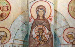 La restauration de l'église Notre-Dame de Kazan à Moisenay est achevée
