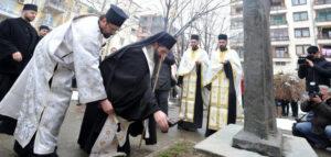 Jour de la commémoration des victimes des bombardements de l'OTAN en Serbie (1999)