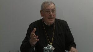 Vidéo de la conférence du père Noël Tanazacq : « Saint Germain de Paris. La foi chrétienne en Gaule à l'époque mérovingienne »