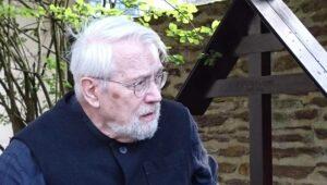 Ouest-France : «Rennes. Le décès du père Jean Roberti, fondateur de la paroisse orthodoxe»