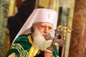 Le patriarche de Bulgarie Néophyte : «Grâce à la Russie, nous vivons depuis 140 ans dans la foi et dans notre patrie libre»
