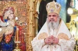 «Faisons du Christ le centre de nos vies» a déclaré le patriarche de Roumanie Daniel lors du troisième dimanche de Carême