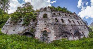 Le monastère de Vazelon à Trébizonde (Turquie) sera restauré