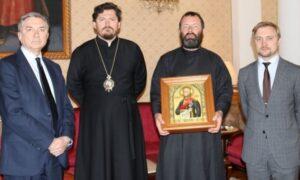 L'évêque Nestor de Chersonèse a pris part à la réunion annuelle de l'Assemblée des évêques orthodoxes d'Espagne et du Portugal