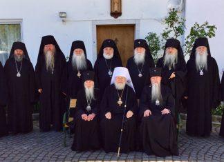 Synode Rocor