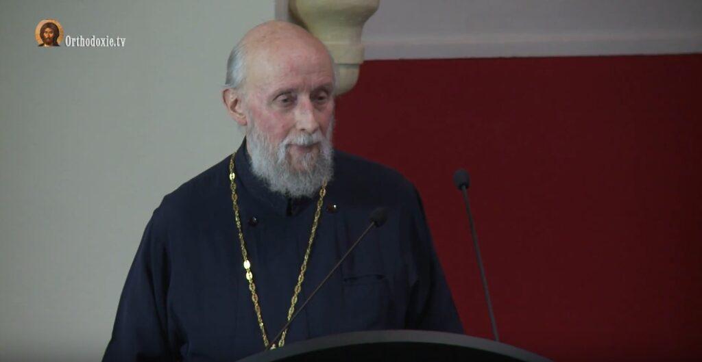 Les conférences du deuxième jour du 3e Salon du livre orthodoxe
