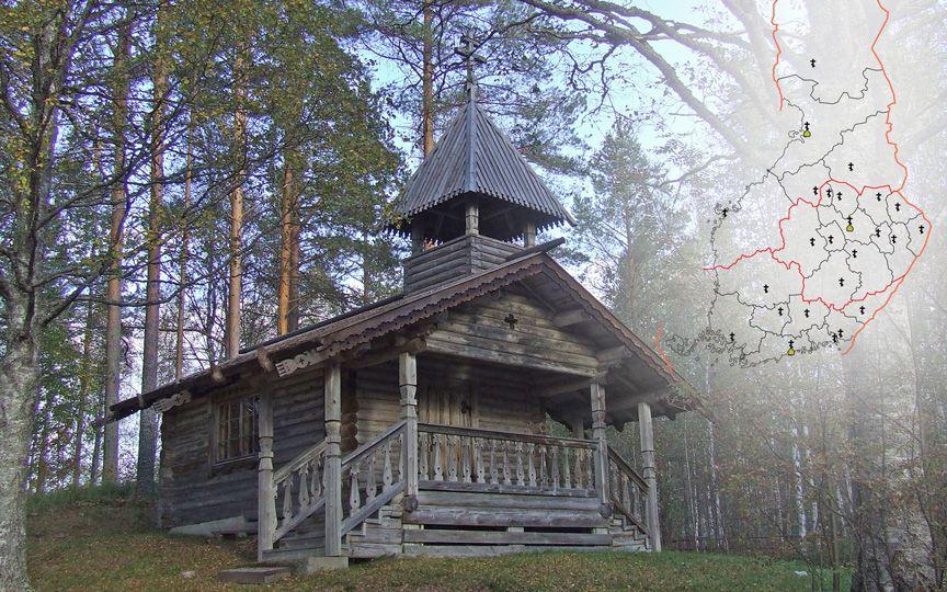 L'Église orthodoxe de Finlande planifie une réforme paroissiale à grande échelle