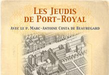 Jeudis de Port-Royal