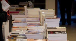 Les auteurs qui dédicaceront au 3e Salon du livre orthodoxe (13 et 14 avril à Paris)