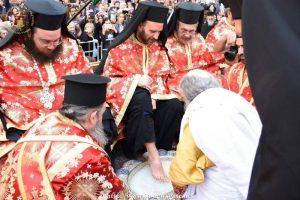 La grande et sainte semaine de la Passion à Jérusalem