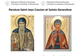 Paroisse orthodoxe Trappes