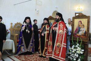 L'archimandrite Théophile Roman a été sacré évêque-vicaire de l'évêché d'Espagne et du Portugal de l'Église orthodoxe roumaine