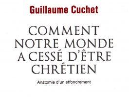 Guillaume Cuchet