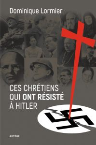 "Book: ""The Christians who resisted Hitler"""