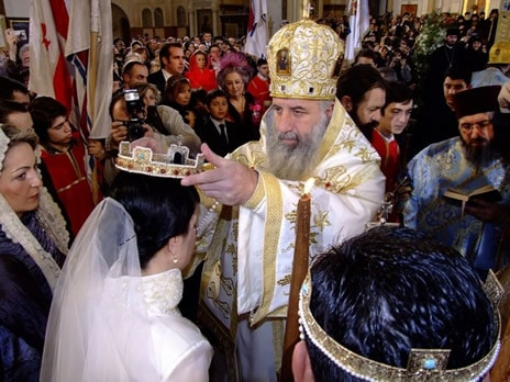 How the Orthodox Church responds to LGBT Day