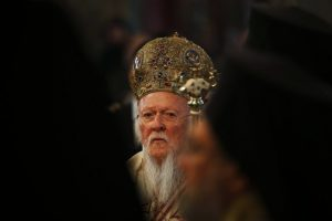 Le patriarche Bartholomée promet d'octroyer bientôt l'autocéphalie en Ukraine