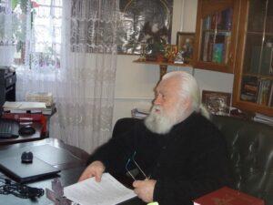 Dix de nos évêques pourraient soutenir l'autocéphalie a déclaré le métropolite Sophrone (Église orthodoxe d'Ukraine)
