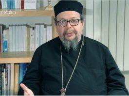 Père Alexandre Winogradsky
