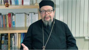 Vidéo de la 8e conférence du p. Alexandre Winogradsky Frenkel : « Ethique, et témoignages contemporains de la foi »