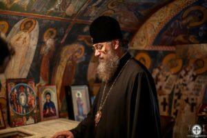 Interview du métropolite Antoine, chancelier de l'Église orthodoxe d'Ukraine, sur « ce qui se passe réellement autour de l'Église »