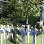 Le métropolite Joseph (Patriarcat de Roumanie) priera le samedi 26 mai pour les héros roumains de Soultzmatt (Alsace)