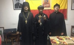 Prospects of  a bilateral commission between the Russian Orthodox Church and the Ethiopian Orthodox Tewahedo Church