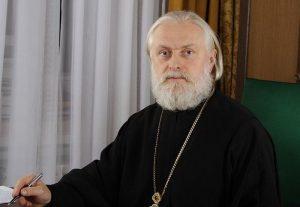 L'archevêque Eugène de Verey élu à la tête de l'Église d'Estonie (Patriarcat de Moscou)
