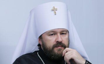 Mgr Hilarion Alfeyev