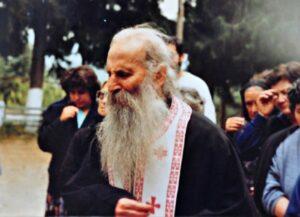 La canonisation de l'Ancien Jacques (Tsalikis) aura lieu début juin et sera présidée par le patriarche Bartholomée et l'archevêque Jérôme