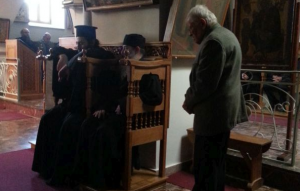 Dr John Tleel, mémoire du patriarcat de Jérusalem
