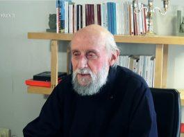 P. Marc-Antoine Costa de Beauregard