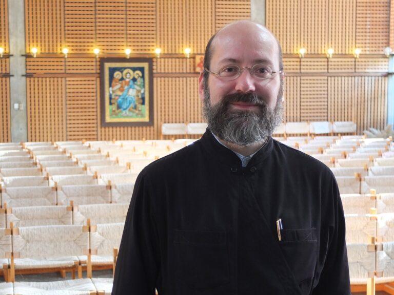 France-Culture : «La liturgie, sur le chemin de Pâques»