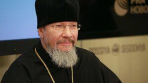 L'Église russe soutient la proposition d'une rencontre des primats orthodoxes pour régler la crise ukrainienne