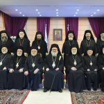 Saint-Synode Antioche