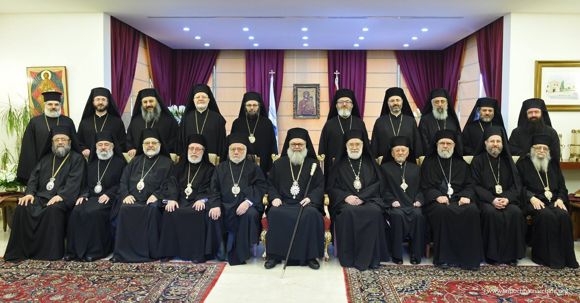 A Statement by the Patriarchate of Antioch and All the East