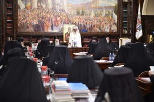 New decisions made by the Holy Synod of the Romanian Orthodox Church