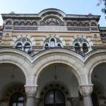 Saint-Synode de l'Église orthodoxe de Bulgarie