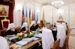 Des saints occidentaux et géorgiens sont introduits dans le ménologe de l'Église orthodoxe russe