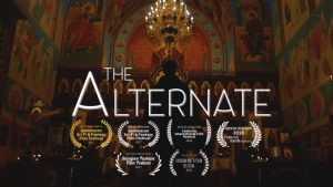 The Alternate: an Australian Orthodox short film