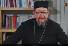 Vidéo de la 9e conférence du p. Alexandre Winogradsky Frenkel : « Ethique, et témoignages contemporains de la foi »