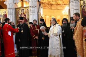 Le métropolite de France Emmanuel (Patriarcat œcuménique) : « Nous avons eu une coopération harmonieuse avec le patriarche Élie II »