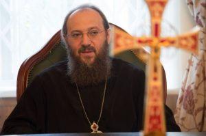 Homélie du métropolite Antoine de Borispol et Brovary (Église orthodoxe d'Ukraine) sur le sens du carême des saints apôtres