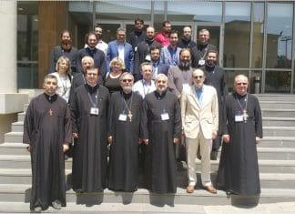 Sixième colloque international de l'Association internationale des dogmaticiens orthodoxes – Balamand 7-9 juin 2018