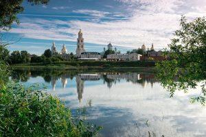 Un film vidéo sur le couvent de Divéyevo