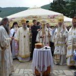 Fête de saint Justin Popović au monastère de Ćelije