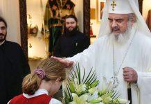 Journée internationale de la protection des enfants en Russie et en Roumanie