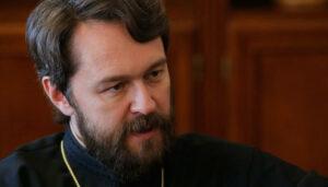 Un entretien avec le métropolite Hilarion de Volokolamsk sur la question de la GPA