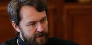 «L'autocéphalie est un projet politique» déclare le métropolite Hilarion